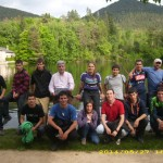 Alumnos New Holland Segovia