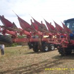Maquinaria New Holland
