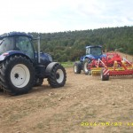 Tractores New Holland 3