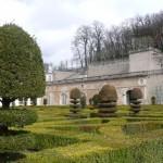 Jardín castillo 4