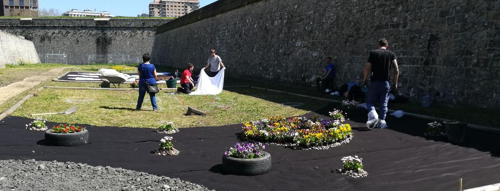 festival jardineria efimera