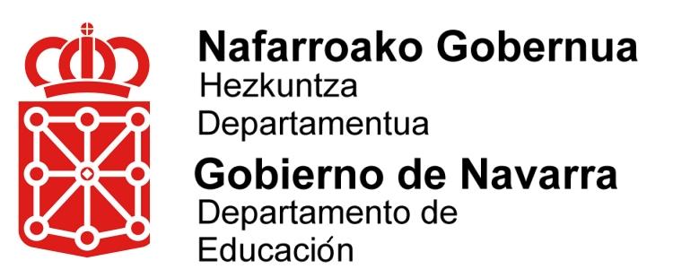 logo Nafarroako Gobernua