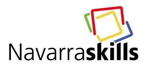 Logo Navarra Skills
