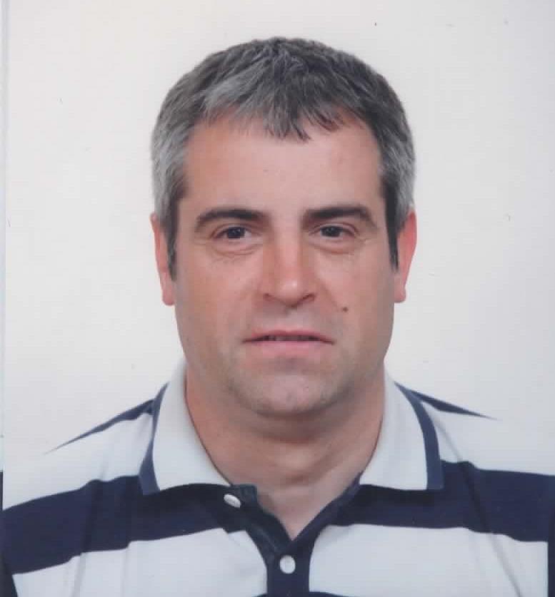 Víctor Lerga Abete